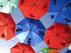 umbrellas-205386_1920
