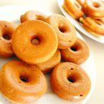 焼きドーナツのカロリーはやばい?食べ過ぎると太る?